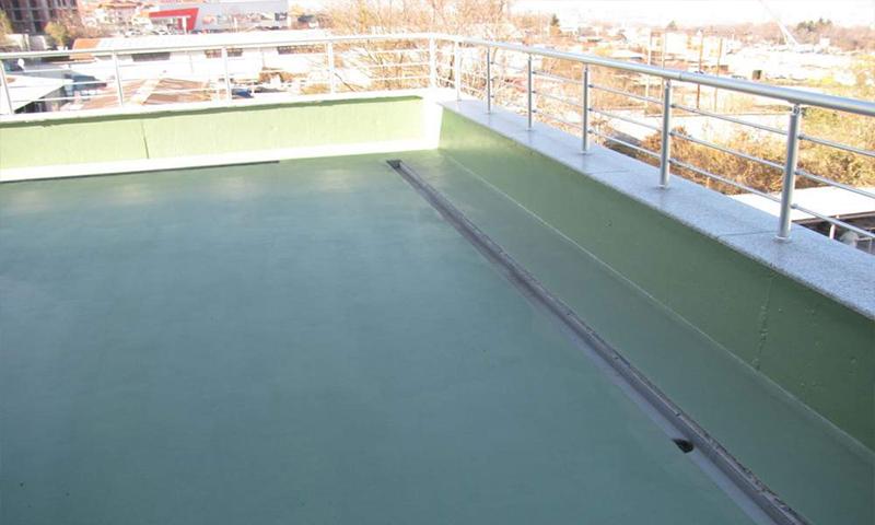 Foto de Impermeabilização de Terraços